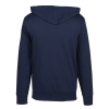 View Extra Image 1 of 2 of LACOSTE Jersey Hooded Sweatshirt