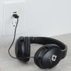 View Extra Image 4 of 5 of Harlow Light-Up Logo Bluetooth Headphones