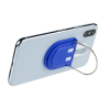 View Extra Image 1 of 6 of Patch Phone Stand with Duo Charging Cable - Closeout