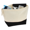 View Extra Image 1 of 2 of Charmed 5 oz. Cotton Travel Pouch