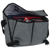 View Image 3 of 3 of Nomad Expandable Messenger - Brand Patch