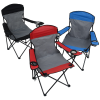 View Image 3 of 11 of Crossland Camp Chair
