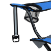 View Image 8 of 11 of Crossland Camp Chair