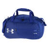 View Extra Image 1 of 3 of Under Armour Undeniable Small 4.0 Duffel - Embroidered