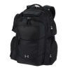 View Extra Image 1 of 6 of Under Armour Travel Backpack - Embroidered
