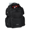 View Extra Image 4 of 6 of Under Armour Travel Backpack - Embroidered
