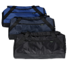 View Extra Image 4 of 4 of Crossland Duffel - Embroidered