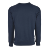 View Extra Image 1 of 1 of Next Level French Terry Raglan Sweatshirt