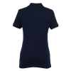 View Extra Image 1 of 2 of Lacoste Cotton Pique Polo - Ladies'