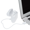 View Extra Image 4 of 4 of Essos Auto Pair True Wireless Ear Buds with Charging Case