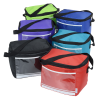 View Image 2 of 2 of Refresh 6-Pack Lunch Cooler