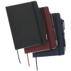 View Image 2 of 4 of Sonado Notebook with Pen