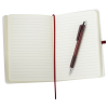 View Image 4 of 4 of Sonado Notebook with Pen