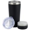 View Extra Image 3 of 6 of Bluetooth Speaker Vacuum Tumbler - 18 oz.