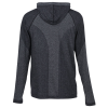 View Extra Image 1 of 2 of Fitmatics Stride Performance Hoodie - Men's