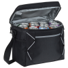 View Image 2 of 3 of Modesto 16-Can Cooler Bag