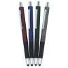 View Extra Image 3 of 4 of Allister Soft Touch Stylus Metal Pen