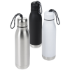 View Image 2 of 3 of Burble Vacuum Bottle - 17 oz.