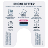 View Extra Image 2 of 6 of Swappable PopSockets PopGrip - Backspin