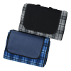 View Image 4 of 4 of Extra Large Picnic Blanket Tote
