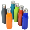View Image 3 of 3 of Refresh Mayon Vacuum Bottle - 18 oz. - Laser Engraved