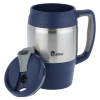 View Extra Image 5 of 6 of bubba Classic Desk Mug - 34 oz.
