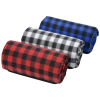 View Extra Image 4 of 4 of Field & Co. Buffalo Plaid Picnic Blanket