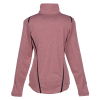 View Extra Image 1 of 2 of Dege Performance 1/2-Zip Pullover - Ladies'