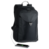 View Extra Image 3 of 6 of Denali 15 inches Laptop Wireless Charging Backpack