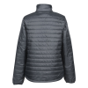 View Extra Image 1 of 4 of Crossland Packable Puffer Jacket - Ladies'