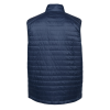 View Extra Image 1 of 4 of Crossland Packable Puffer Vest - Men's