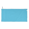View Extra Image 1 of 4 of Quick Dry Suede Beach Towel with Carry Strap