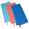 View Extra Image 3 of 4 of Quick Dry Suede Beach Towel with Carry Strap