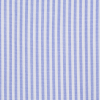 View Extra Image 2 of 2 of Untucked Striped Poplin Shirt - Men's