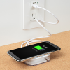 View Extra Image 1 of 4 of Power House Wireless Charger with Cable Wrap