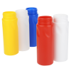 View Extra Image 1 of 2 of Cycle Bottle with Push Pull Lid - 22 oz.