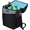 View Extra Image 1 of 3 of Igloo Juneau Backpack Cooler - Embroidered