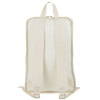 View Extra Image 1 of 1 of Midori Bamboo Backpack - Embroidered