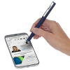 View Extra Image 3 of 4 of Glendale Soft Touch Stylus Gel Pen