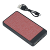 View Extra Image 1 of 6 of Ridge Line Plus Power Bank - Rectangle