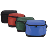 View Image 3 of 4 of 6-Pack Insulated Cooler Bag