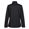View Extra Image 1 of 2 of Lombard Soft Shell Jacket - Ladies'