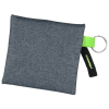 View Extra Image 2 of 3 of Grayson Pouch with Touchless Keychain