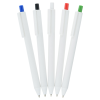 View Image 5 of 5 of Purity Pen with Antimicrobial Additive
