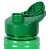 View Extra Image 3 of 3 of Recycled Breaker Bottle with Flip Carry Lid - 16 oz.