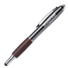 View Extra Image 2 of 2 of Luxuria Triple Function Pen - Closeout