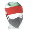 View Image 3 of 4 of Active Cooling Headband with Face Mask Buttons