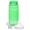 View Extra Image 2 of 3 of Dispenser Bottle with Flip Top Lid - 20 oz.