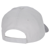 View Extra Image 1 of 2 of Jena Cotton Twill Suede Bill Cap