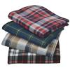 View Extra Image 2 of 2 of Aberdeen Fleece Blanket